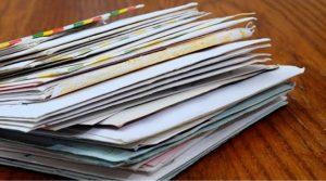 correio para condomínio