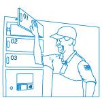 Passo 2: Correios Caixa Postal Inteligente ePAC