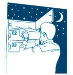 Passo 3: Correios Caixa Postal Inteligente ePAC